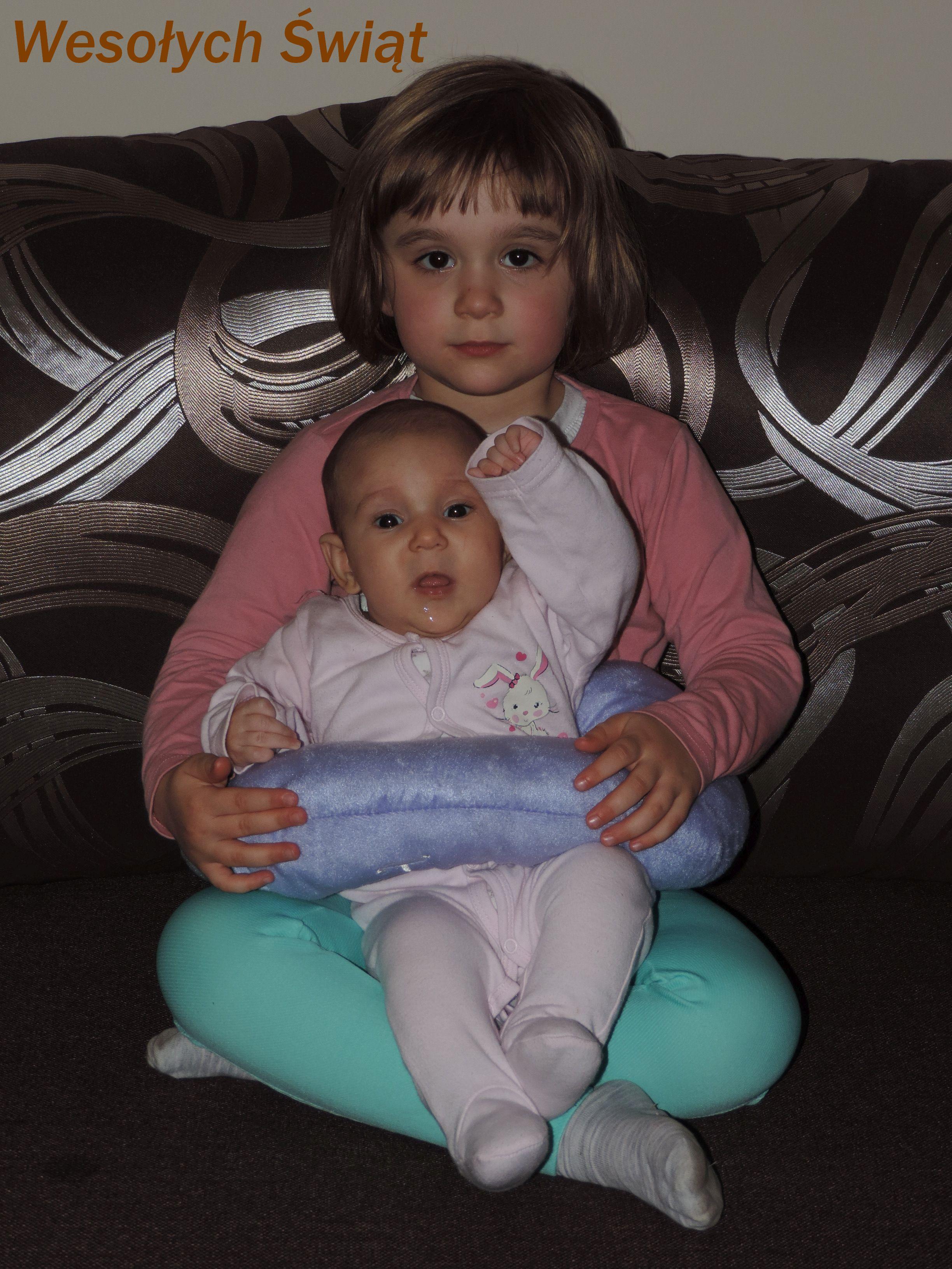 moje wnuczki